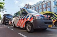 Várias pessoas esfaqueadas em Maastricht