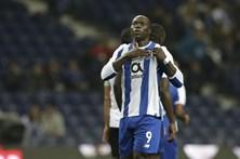 FC Porto bate V. Guimarães e passa aos 'quartos' da Taça