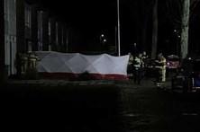 Esfaqueamento em Maastricht faz dois mortos e vários feridos
