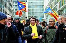 Bélgica arquiva caso contra Puigdemont