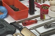 PSP apreendeu 28 armas após investigação
