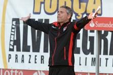 Liga pondera seguir recomendação da FPF para que jogos do Gil Vicente 'não contem'