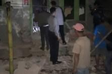 Um morto confirmado em sismo de 6.5 na ilha de Java na Indonésia