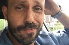 Ex-jogador de futebol encontrado morto em mala de carro