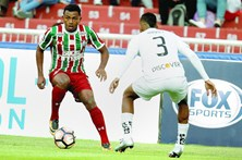 Médio Wendel deve chegar ao FC Porto