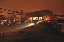 Cadastrado ateia mais quatro incêndios em Tondela