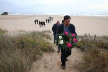 Homenagens às vítimas do Meco quatro anos depois