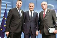 UE dá sinal de partida a nova fase do Brexit