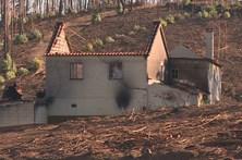 Menos de metade das casas de Pedrógão estão reconstruídas