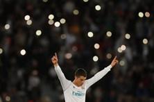 Ronaldo dá vitória ao Real Madrid no Mundial de Clubes