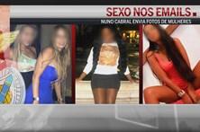 CMTV contactou mulheres referidas nos mails do Benfica