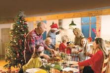 Excessos na alimentação no Natal pioram doenças crónicas