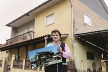 Estão reconstruídas 112 das casas que o fogo queimou em Pedrógão