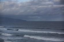 Tripulante de veleiro resgatado ao largo dos Açores
