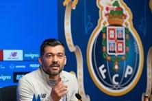 Sporting defronta Cova da Piedade e FC Porto o Moreirense nos quartos de final