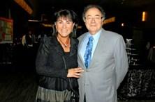 Casal bilionário morre em Toronto