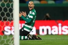 Resumo do Sporting 2 - 0 Portimonense