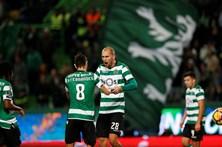 Sporting vence Portimonense em jogo que podia ter dado goleada