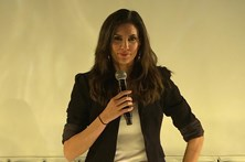 Comic Con diz adeus à Exponor com Daniela Ruah