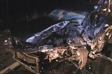 Colisão frontal no IP2 faz seis feridos em Évora