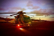 Resgatado tripulante de navio mercante a 900km de São Miguel