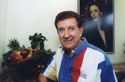 Funeral de Mário Gil realiza-se hoje