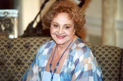 Morreu a atriz brasileira Eva Todor