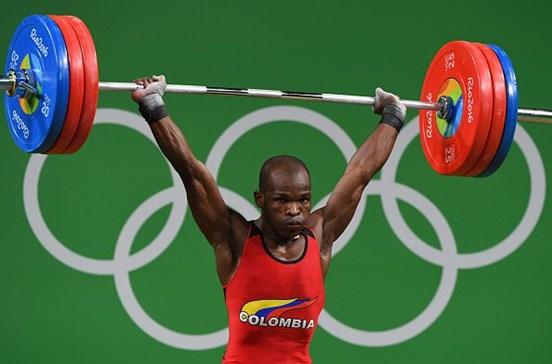 Atleta olímpico morto a tiro na noite