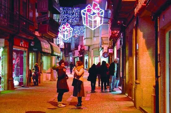 Natal faz brilhar Vila Real e desafia pais e filhos