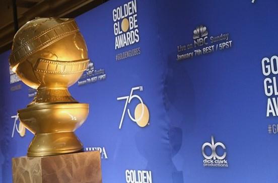 """""""The Shape of Water"""" e """"Big Little Lies"""" lideram nomeações nos Globos de Ouro"""