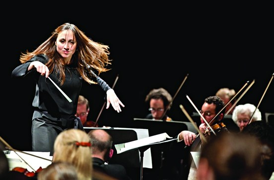 Maestrina da Sinfónica vai custar 212 mil euros