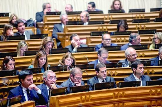 PSD quer mais algarvios na lista para legislativas