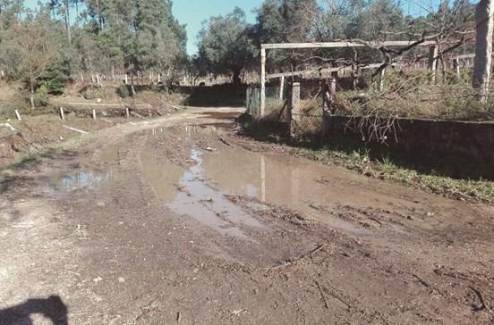 Estrada foi alcatroada após 31 anos de revolta em Valença
