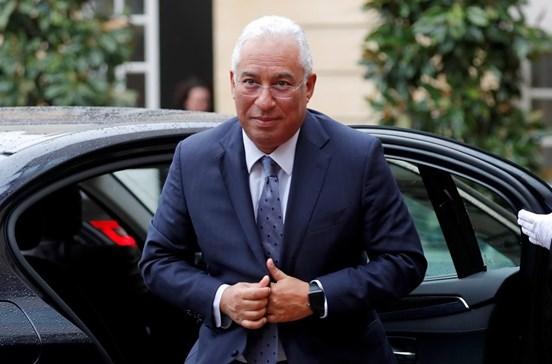 Costa diz que subida do 'rating' português é resultado de boas políticas