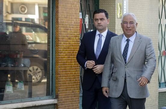 """António Costa explica porque disse que 2017 foi um ano """"saboroso"""""""