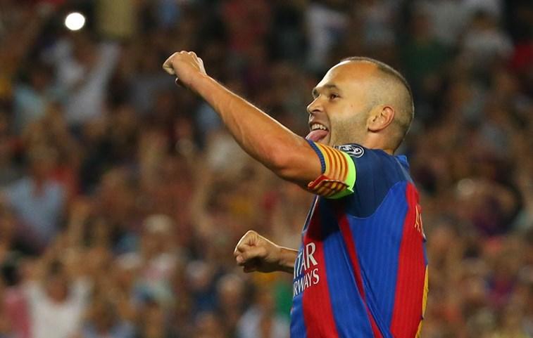 Assista os melhores momentos da partida — Barcelona x Celta