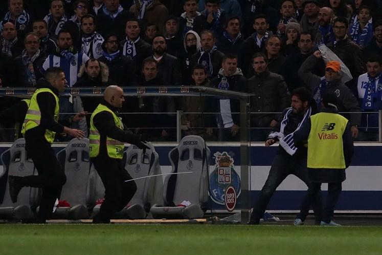 FC Porto apurado para os oitavos — Champions