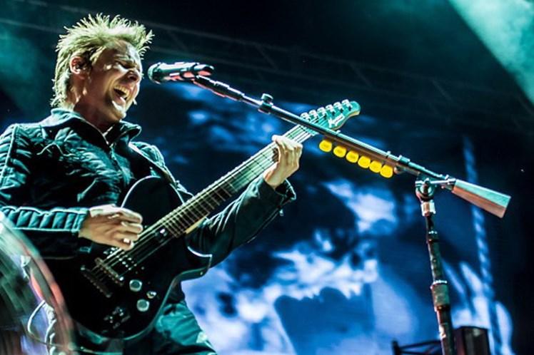 Rock In Rio Lisboa. Muse encabeçam festival a 23 de Junho