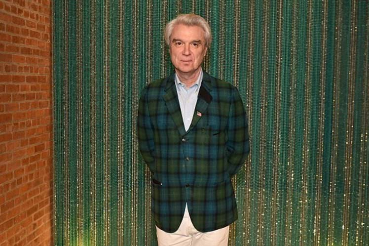David Byrne confirmado para o edpcooljazz
