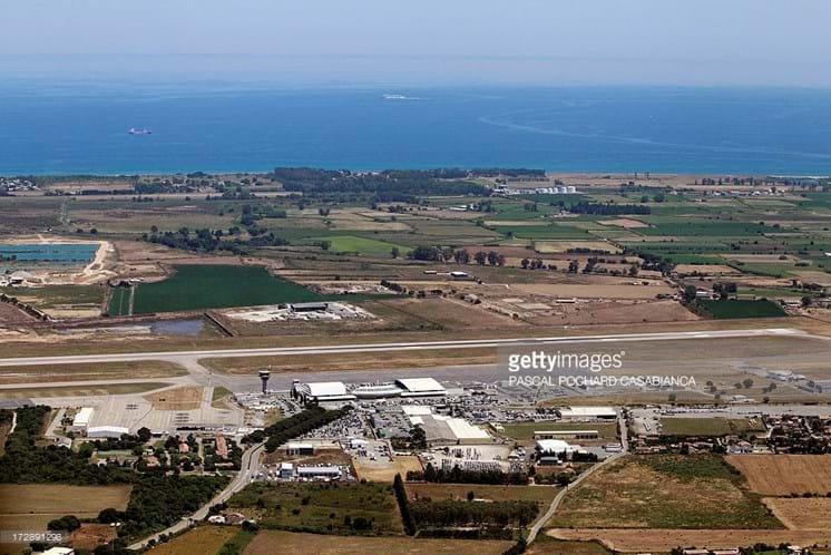 Tiroteio em aeroporto de Bastia deixa morto e dois feridos — França