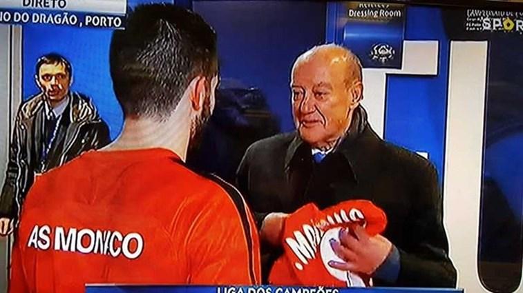 Champions: FC Porto apurado para os oitavos