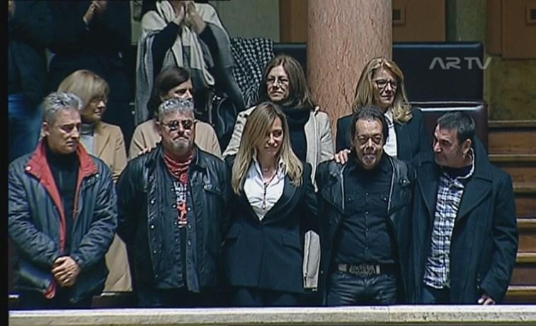 Ferro Rodrigues vai apresentar voto de pesar esta quinta-feira — Zé Pedro