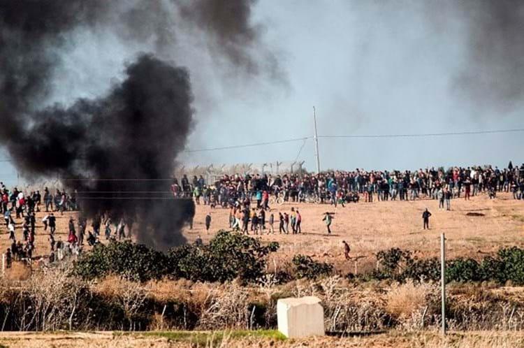 Israelenses derrubam míssil lançado em Gaza; conflito já soma 4 mortos