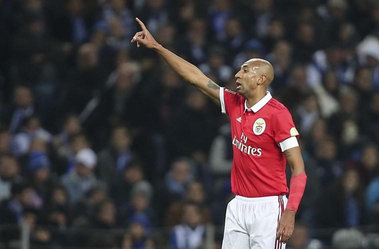 Benfica faz consulta pelo zagueiro Murilo, do Cruzeiro