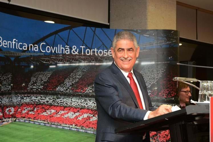 Luís Filipe Vieira: