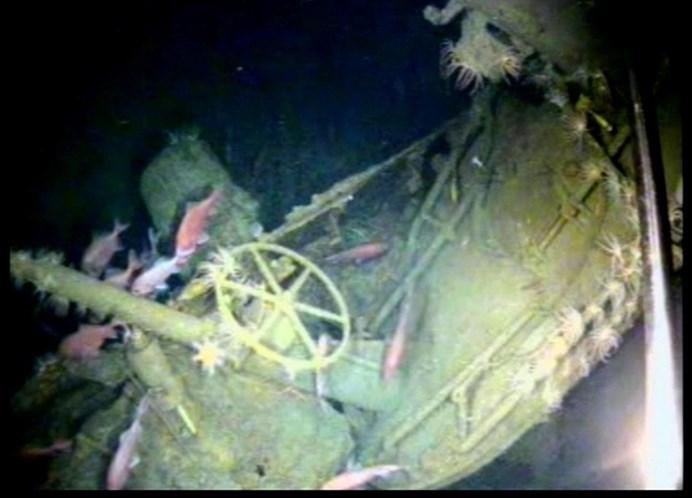 Mistério naval mais antigo da história da Austrália foi resolvido