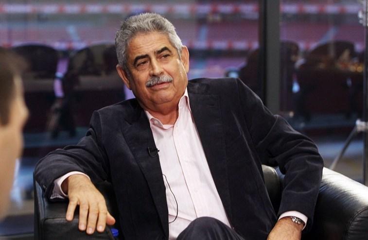 Benfica intima quem descarregou emails