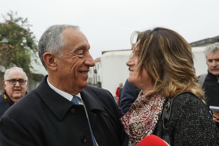 Marcelo promulga Orçamento do Estado para 2018. Mas com avisos