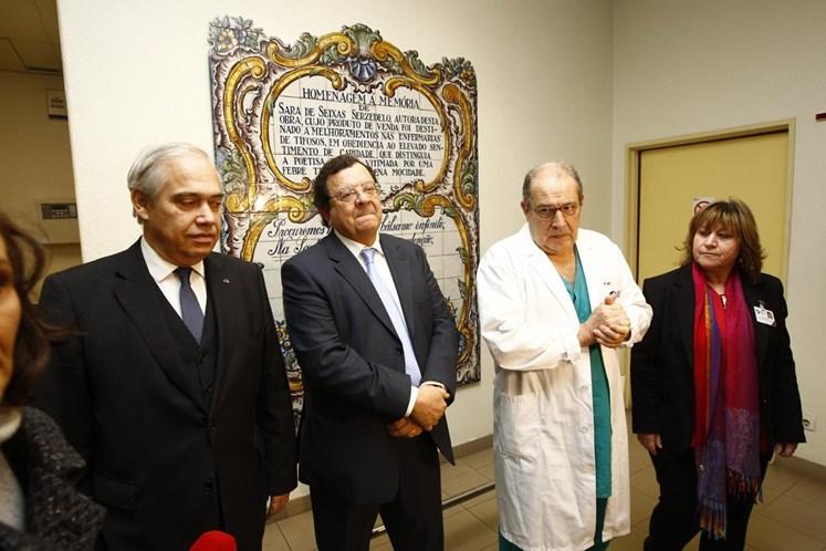 Cirurgia de Marcelo Rebelo de Sousa foi um sucesso