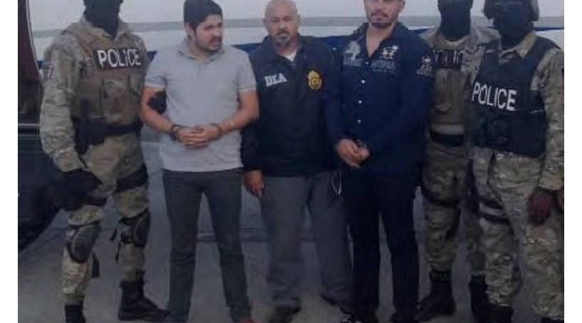 Sobrinhos de Maduro pegam 18 anos de prisão por tráfico nos EUA